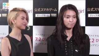 イベント動画 秋元才加、親友は大島優子。「一緒にいると何でもできそう...