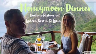 Honeymoon Tour Part 2! Dashnee at Ladera Resort Video