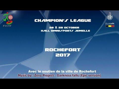 Subbuteo - Champions League Final 2017