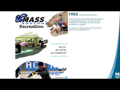 UMass Boston Graduate Student Resources Guide