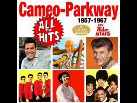 The Original Cameo   Parkway Medley Disconet Remix