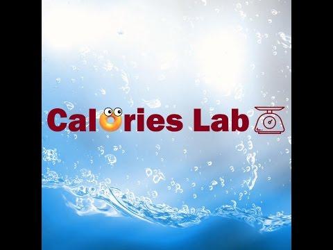 calculator calorii alimente