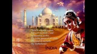 Janmabhoomi (Telugu patriotic song)