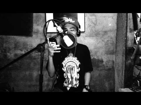 16'BARS CHALLENGE - Lil Twista