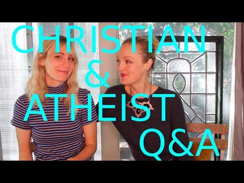 Hookup an atheist as a christian