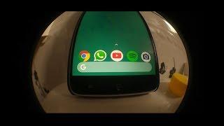 ✹lean launcher uma pixel2launcher totalmente customizavel android5 launcherdasemana32