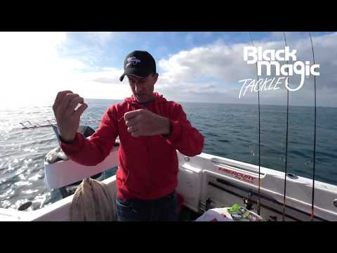 The Best Whiting Rigs - Black Magic Range