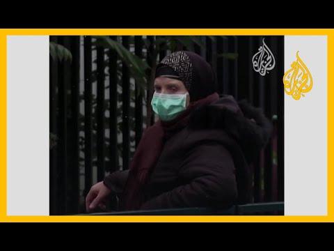 رسائل تهديد عنصرية لأحد المساجد في فرنسا ????