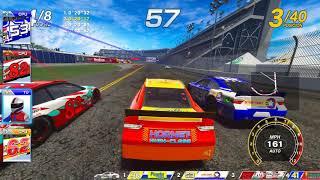Daytona Championship USA - DAYTONA INTERNATIONAL SPEEDWAY