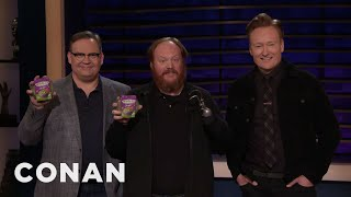 The Dangers Of Homemade Guacamole - CONAN on TBS