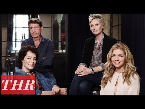 Jane Lynch, Parker Posey, Susan Yeagley, & Jim Piddock on Christopher Guest's 'Mascots'  TIFF 2016