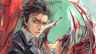 Let Me Hear feat. Xandu - Drumstep / EDM [ dj-Jo Remix ] Full Version