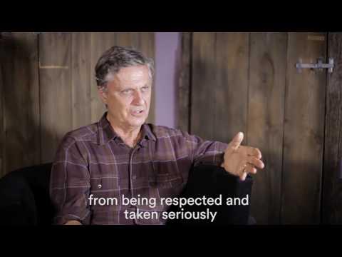 Intervju med Lasse Hallström
