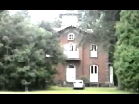 Mount Vernon Ohio paranormal-  Curtis mansion(2)