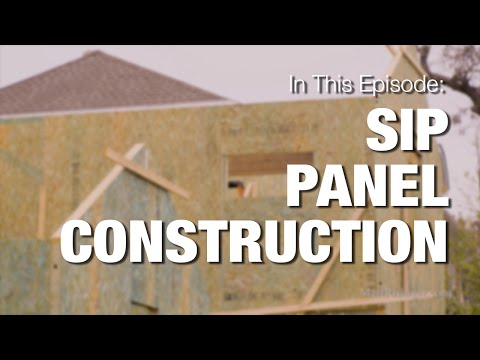 3 Benefits of SIPs Framing vs Traditional Studs