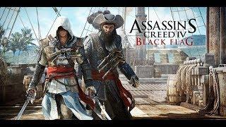 Assassin's Creed 4:► Black Flag ►Новогоднее Прохождение №2