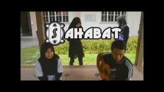 Sahabat - Pengawas Ting. 3 SMK Alam Megah 2 (2012)