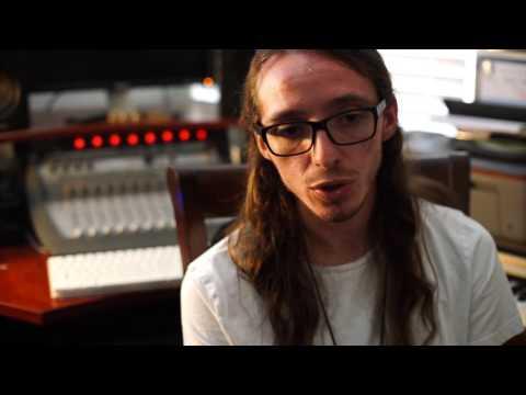 Midnight Satellites - Past, Presence, Future - Album Release Teaser - Nick Seiwert