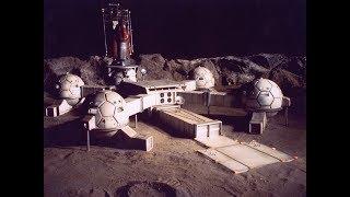 Discovery: Наука и техника. Шахты на Луне (2008)
