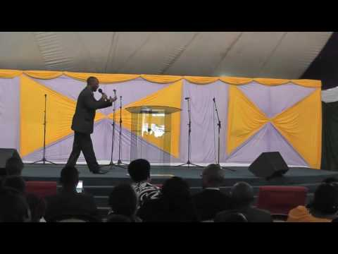 EAGLES CHRISTIAN CENTRE IN KENYA _BISHOP DR. BRUNO MWAKIBOLWA FROM TANZANIA _:SADAKA YA MAENDELEO