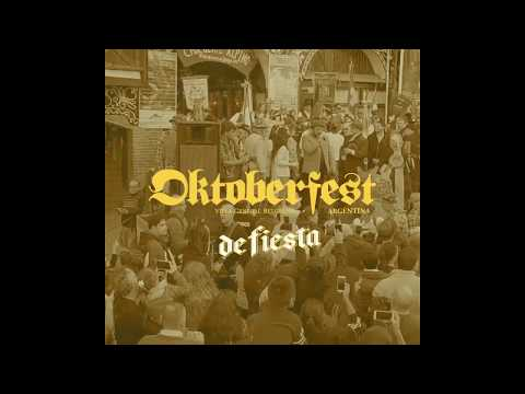 Oktoberfest 2019 (4) - Villa General Belgrano