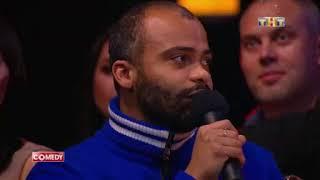 Comedy Club о PRO|ТАНЦЫ