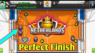 What a Goal Great Finish Top Player Unbelievable trickshot Soccer Stars Best of 2021
