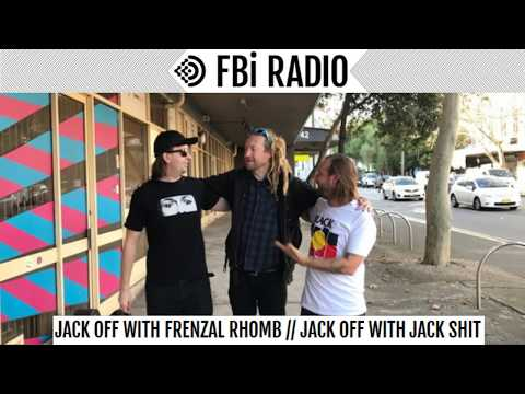 Frenzal Rhomb LIVE on FBi Radio Sydney Mp3