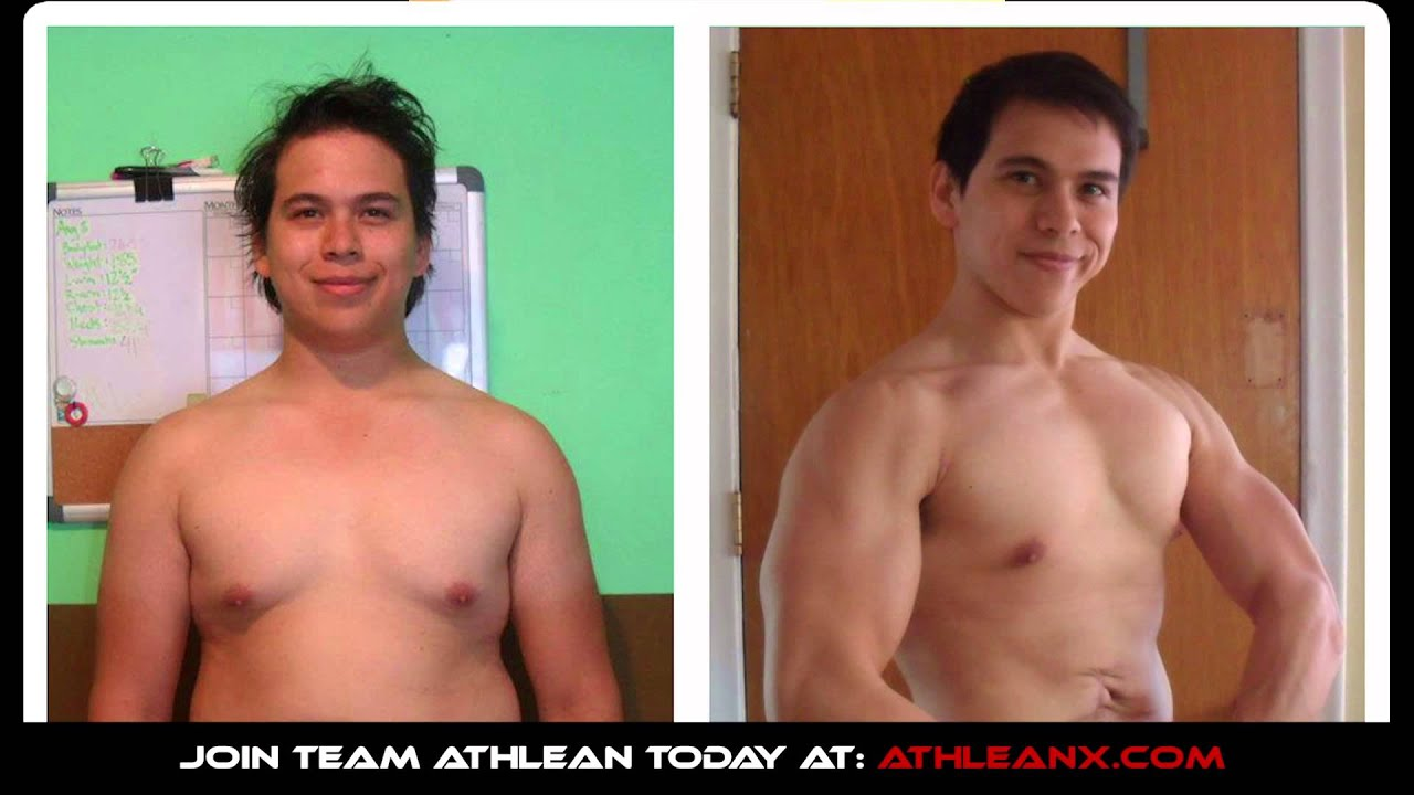 athlean x review gets jacked training like an athlete youtube