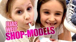 ILIAS WELT - Wir spielen Shop-Models
