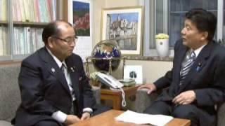 水産部会長 北村誠吾「なぜクジラを捕るのか~日本の捕鯨の真実~」
