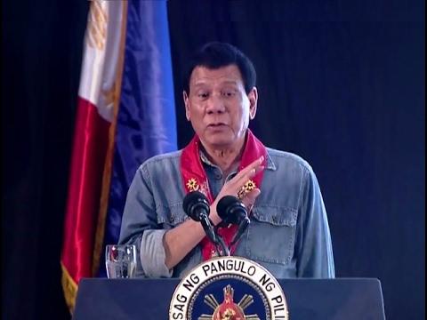 Unilateral ceasefire ng pamahalaan sa Communist Party of the Philippines, binawi na ng pamahalaan