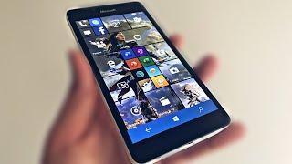 Using The Lumia 950 Iฑ 2021?