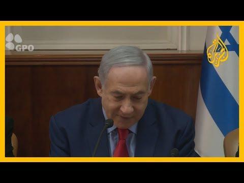 بنيامين نتنياهو: موقف #الإمارات من المحرقة اليهودية نعتبره موقفا رائدا في العالم العربي  - 19:59-2020 / 1 / 26
