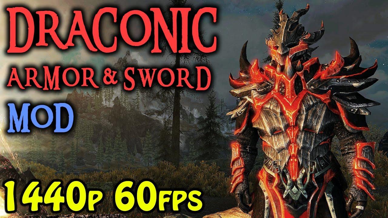 how to add custom mods to skyrim special edition