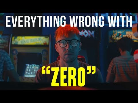 Everything Wrong With Imagine Dragons - Zero