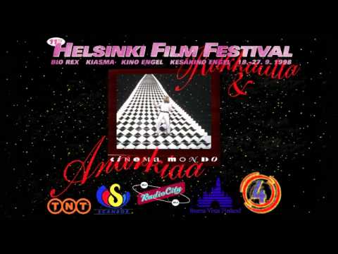Helsinki Film Festival ad 1998 end sequence