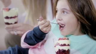 Bulla Creme Fraiche TV Commercial