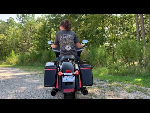 Rear LED Lighting for your Harley-Davidson® Motorcycle