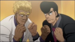 TAKAMURA AND HAWK FIGHT AT PRESS CONFERENCE! (Eng Sub) - Haj...