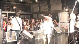 「Story of Hope」- Live@仙台MACANA 2015/04/19 FULL SET