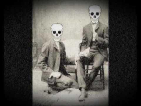 David Turpin - The Bone Dance (Music Video)