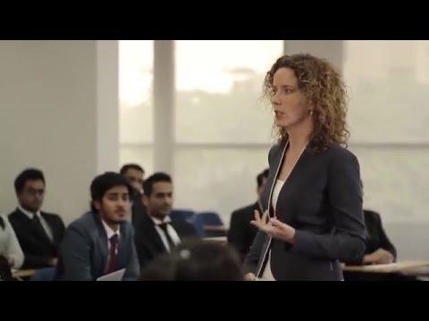 MBA - IMT Dubai