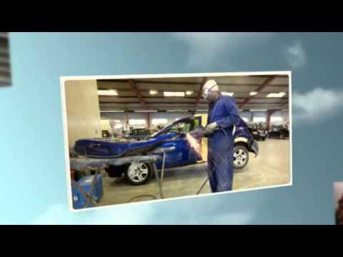 Vehicle frame paintings, dent elimination & crash upkeep carrier in tottenham