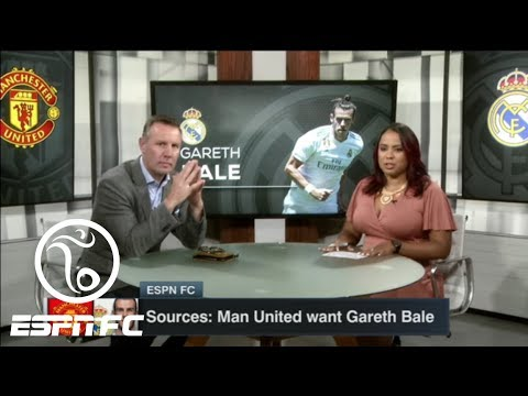 Why Gareth Bale should hold off on a move to Manchester United | ESPN FC