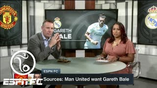 Why Gareth Bale should hold off on a move to Manchester United   ESPN FC