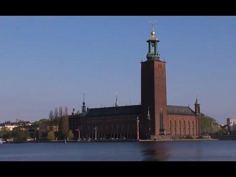 Study in Stockholm
