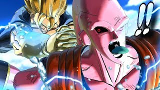 JUST Like The ANIME! 😂 Legendary Box of Battles! Xenoverse 2
