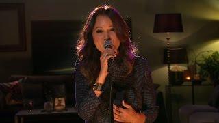 Jennifer Brown - Faller - Malou Efter tio (TV4)