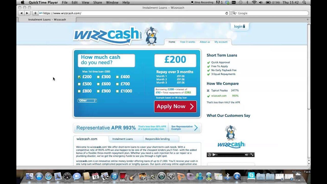 Cash advances hurt credit photo 2